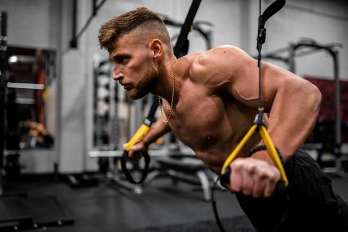 Vilken muskel är den svåraste att bygga upp? Det tar vi reda på här